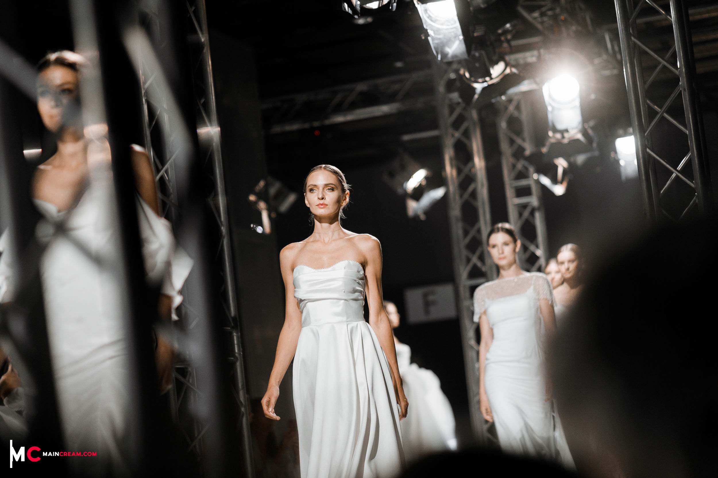 Ukrainian Wedding Fashion Week 2019